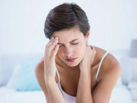 Депрессивное состояние может говорить о проблемах с сердцем