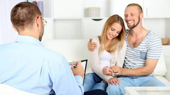 Для чего нужен семейный психолог