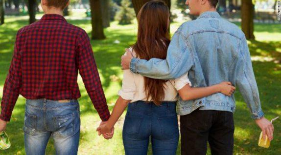 Психологи назвали куколд фактором стабильности в отношениях