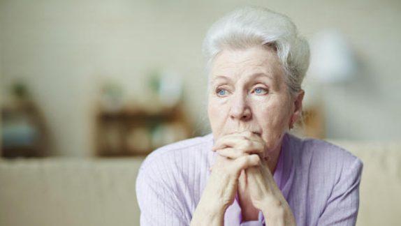 Обнаружен самый ранний признак болезни Альцгеймера