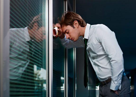 Как стресс повреждает сердце