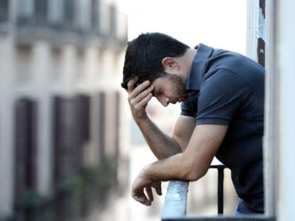 Пять ежедневных действий, губительных для психики