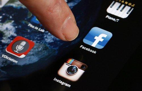 Социальные сети делают нас несчастными