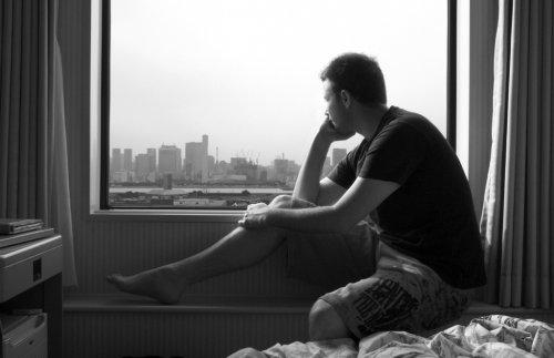 Мозг одиноких людей работает иначе
