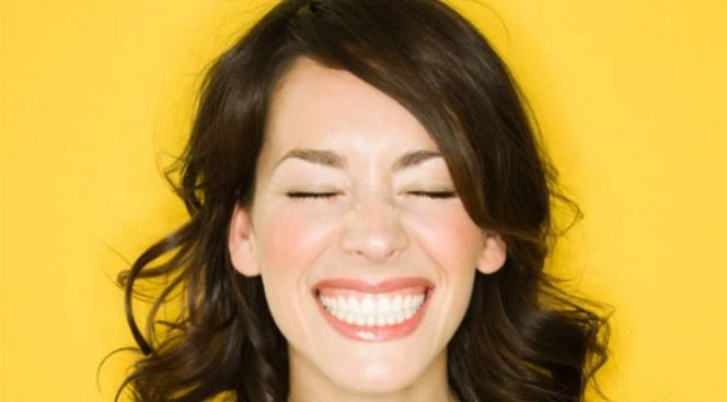Ученые разрушили известный миф об улыбке