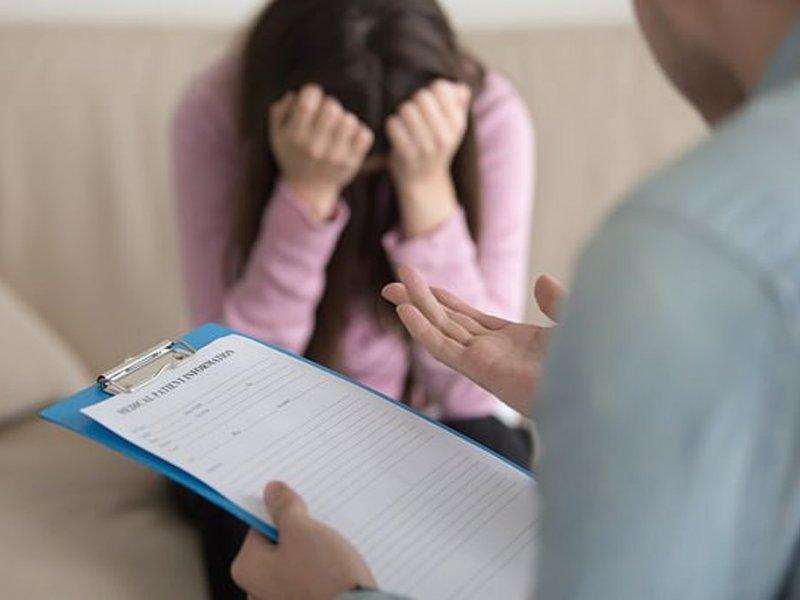 У психотерапии выявили токсические побочные эффекты