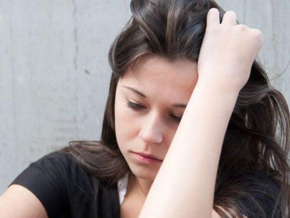 Перепады настроения говорят о разных болезнях