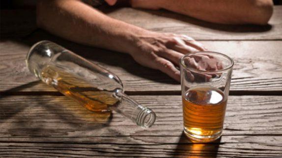 Врачи нашли новый метод, помогающий лечить алкогольную зависимость