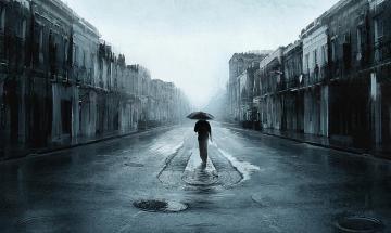 Четыре мифа об одиночестве