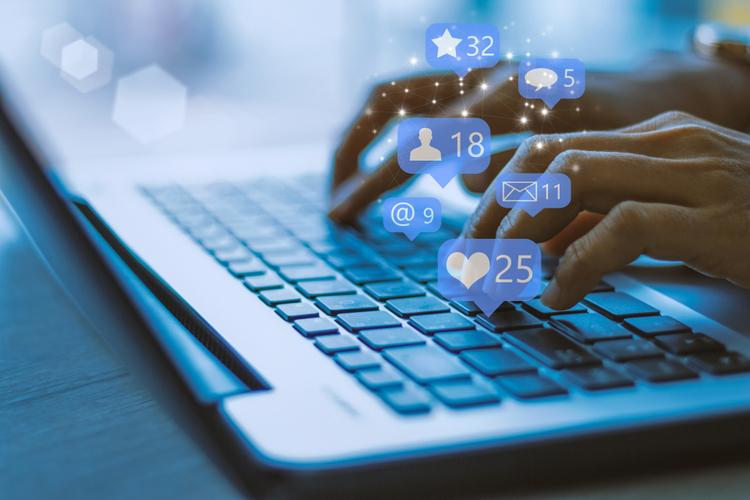 По соцсетям можно определить психическое здоровье пользователя