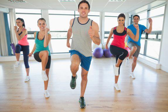 Спортзал — лучший антидепрессант. Доказано наукой