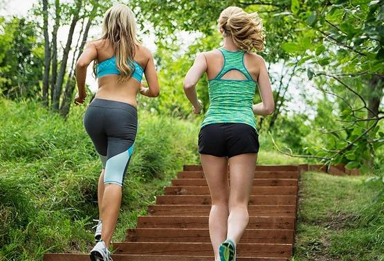Как и сколько нужно ходить для пользы здоровью.