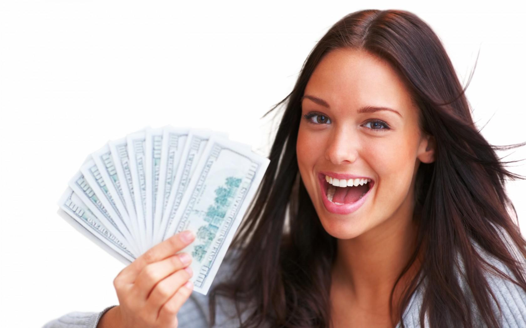 Деньги не делают людей счастливыми