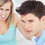 Семейная психология — как не разозлить мужчину?