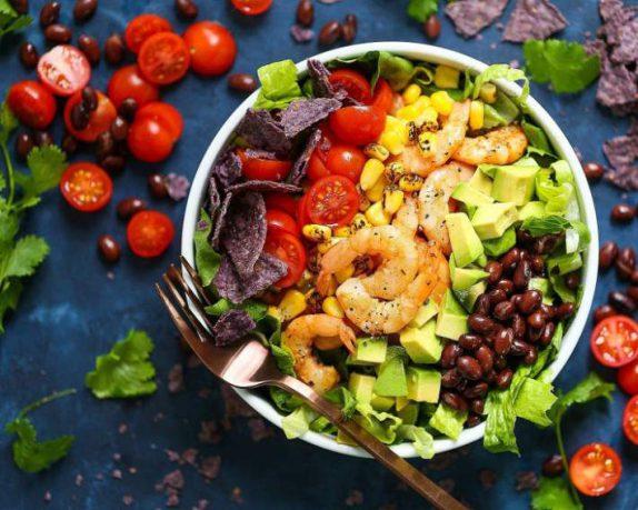 Эти продукты улучшат настроение осенью