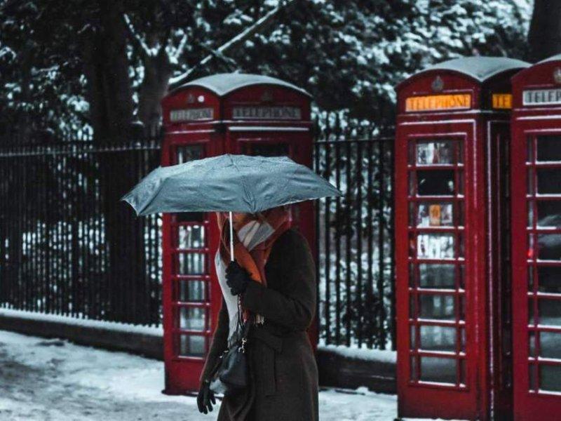 Лучшие способы избавления от зимней депрессии