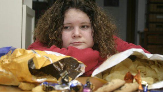 Ожирение и депрессия часто идут рука об руку