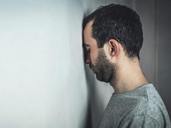 Депрессия вызывает аритмию, инсульты и смерть