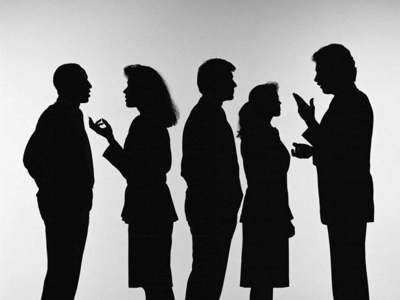 Общение с людьми более высокого положения подрывает здоровье