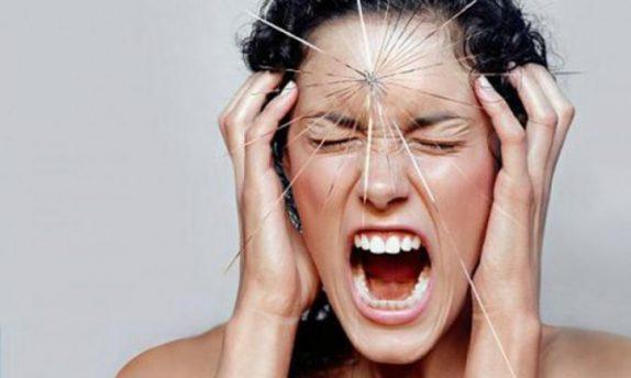 Стресс значительно ускоряет старение организма