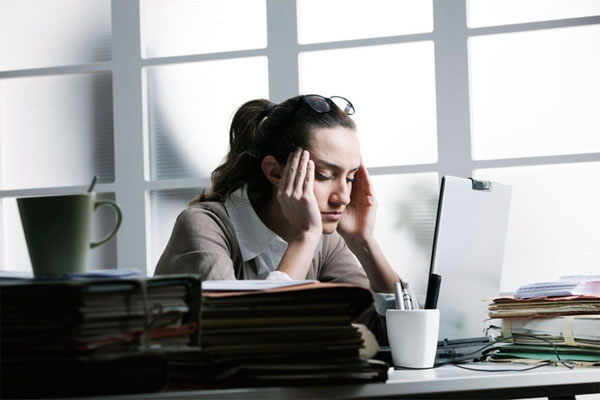 Что такое на самом деле стресс?