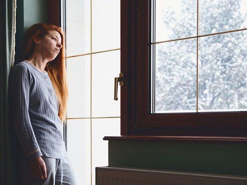 В России начался сезон зимней депрессии