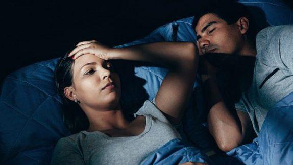 Нехватка всего двух часов сна делает людей агрессивными