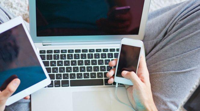 Подтвержден вред смартфонов для психического и умственного развития детей