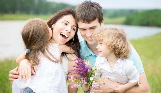 Отцы и дети: советы психолога