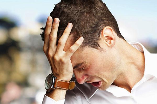 Неврастения: причины, симптомы и лечение