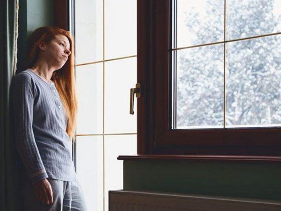 Обнаружена причина сезонной депрессии