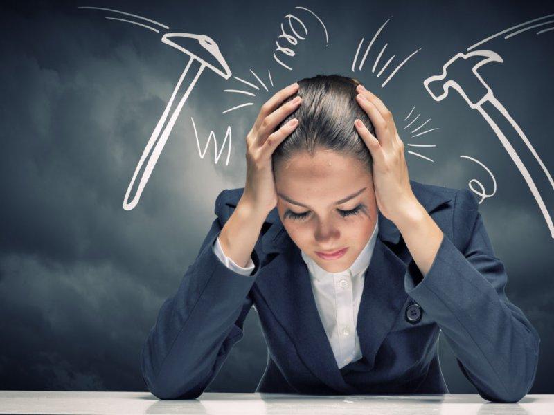 Что делать при стрессе