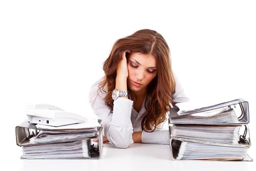 Хроническая усталость — причины и лечение