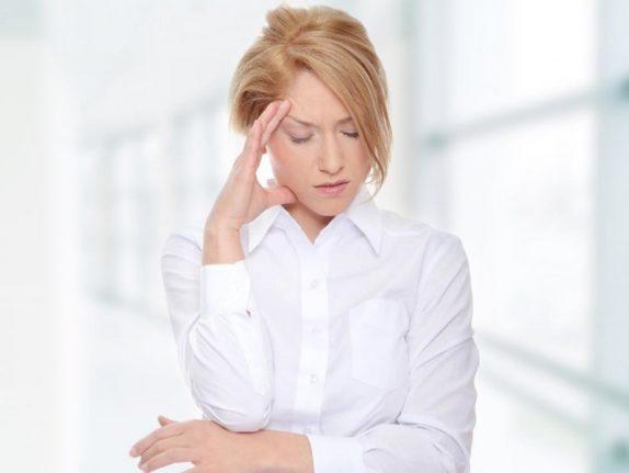 Как распознать хроническую усталость?