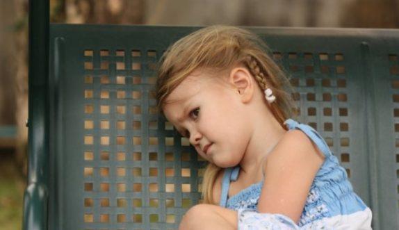 Ребенка нужно учить, как справляться со стрессом, советует эксперт