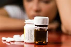Антидепрессанты повышают риск слабоумия