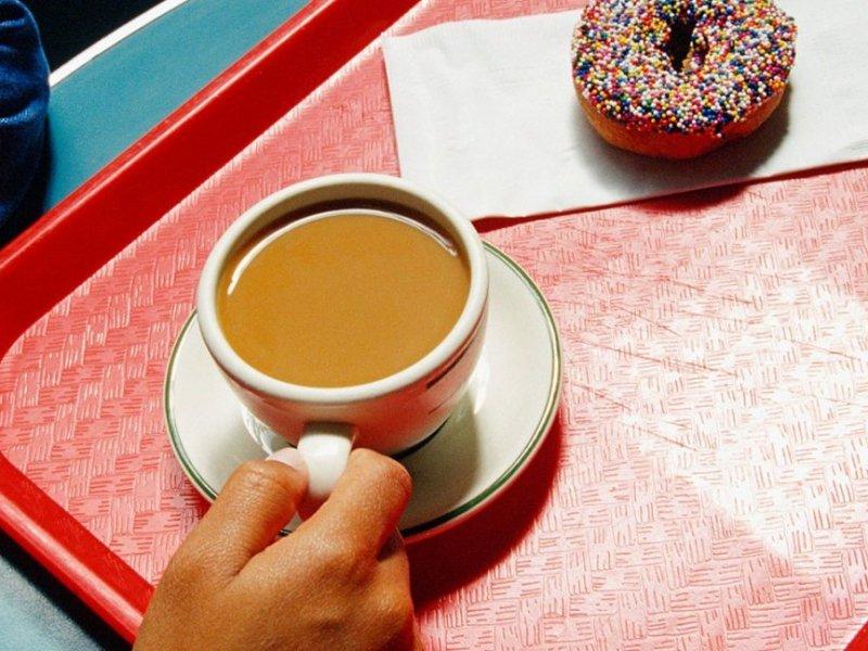 4 продукта питания, которые нельзя есть при тревожных расстройствах