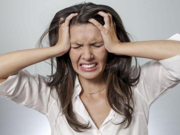 Самые простые способы уменьшить уровень стресса