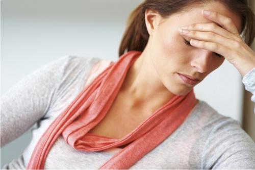 Врачи определили влияние стресса на интеллект