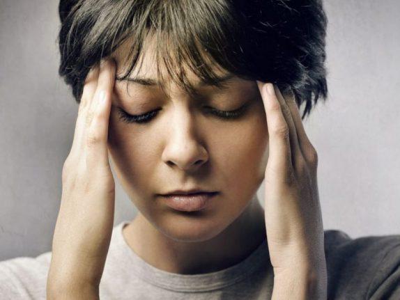 Кишечник влияет на психические болезни у женщин