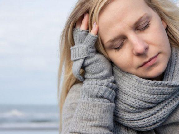 5 способов избавиться от зимней усталости