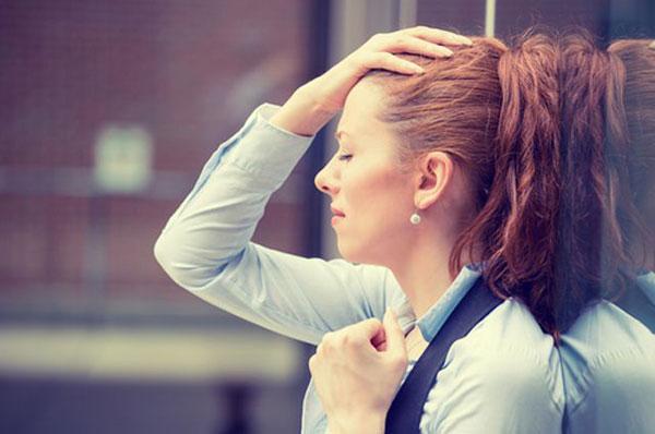 Как стресс влияет на здоровье человека?
