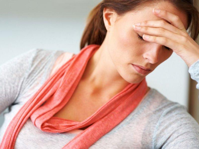 Работа по дому вредит психике женщин