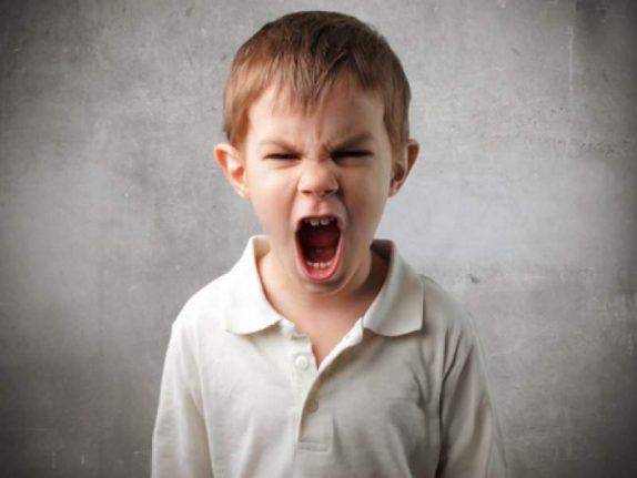 Психологи подсказали, как реагировать на детскую агрессию