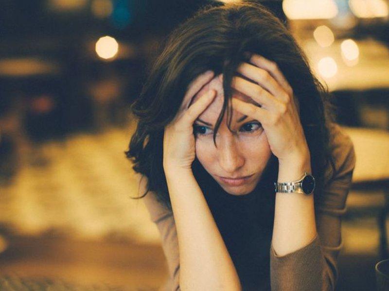 Доказано: от депрессии стареют