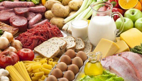 Еда влияет на настроение человека, – ученые
