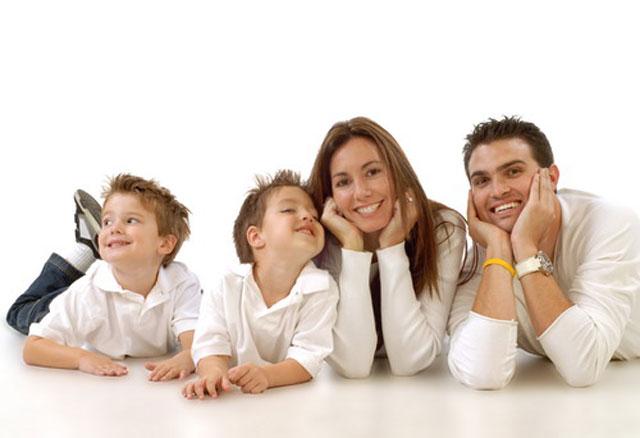 Психологическое здоровье семьи — важная часть социума