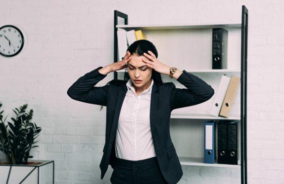 Почему важно снижать стресс на работе