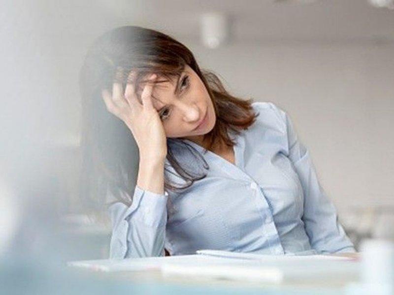 Натуральные способы уменьшения уровня стресса