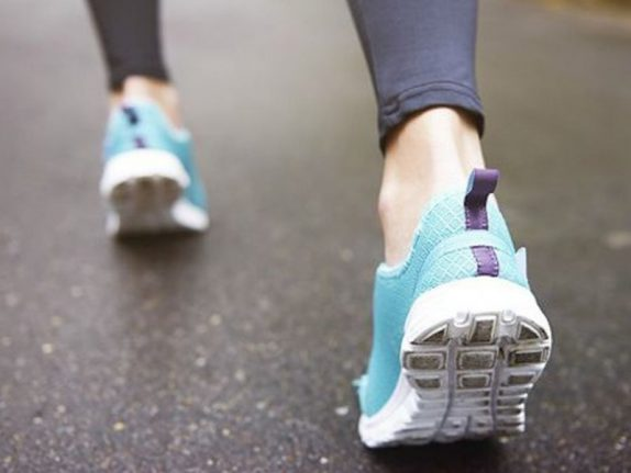 15-минутный бег может лечить депрессию